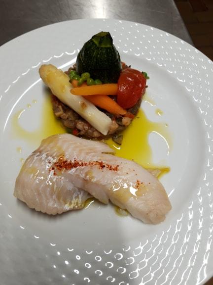La Sole Dorée, adresse incontournable pour les amateurs de poissons et fruits de mer 3