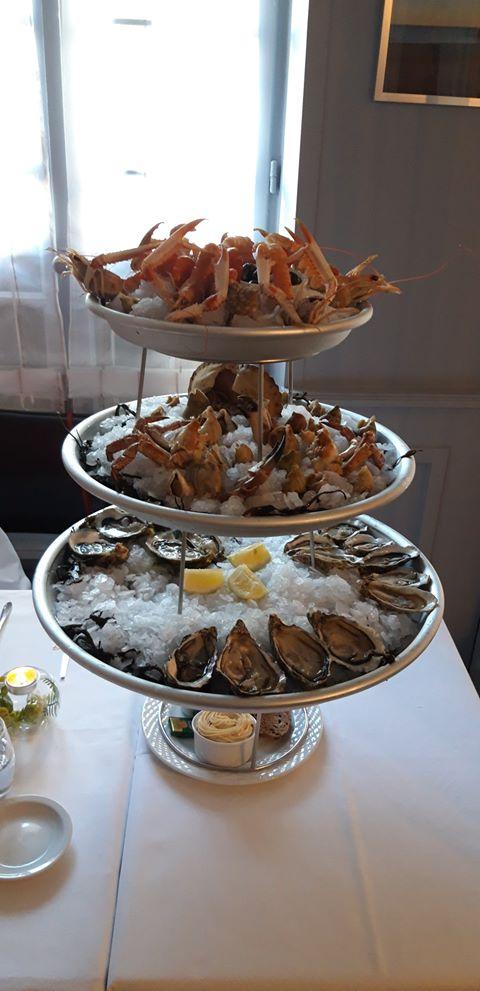 La Sole Dorée, adresse incontournable pour les amateurs de poissons et fruits de mer 11