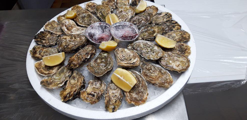 La Sole Dorée, adresse incontournable pour les amateurs de poissons et fruits de mer 9