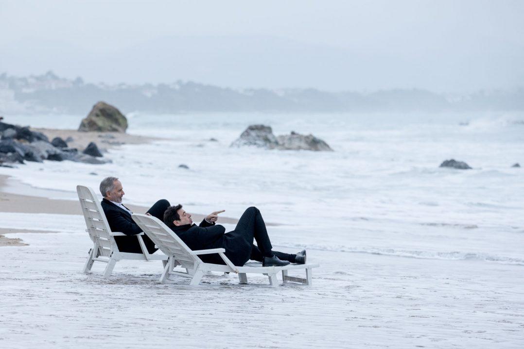 """""""Le meilleur reste à venir"""", un film plein d'émotions sur l'amitié 3"""