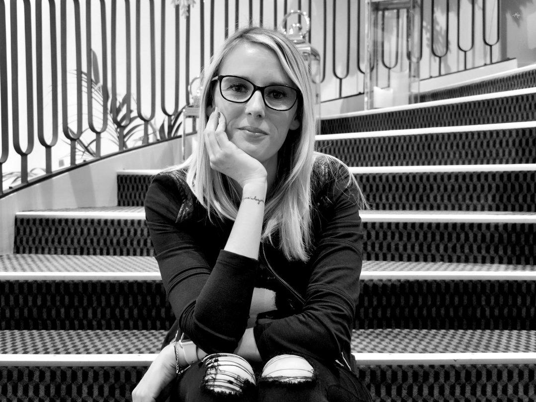 Rencontre avec Jenni Potd, une auteure locale 2
