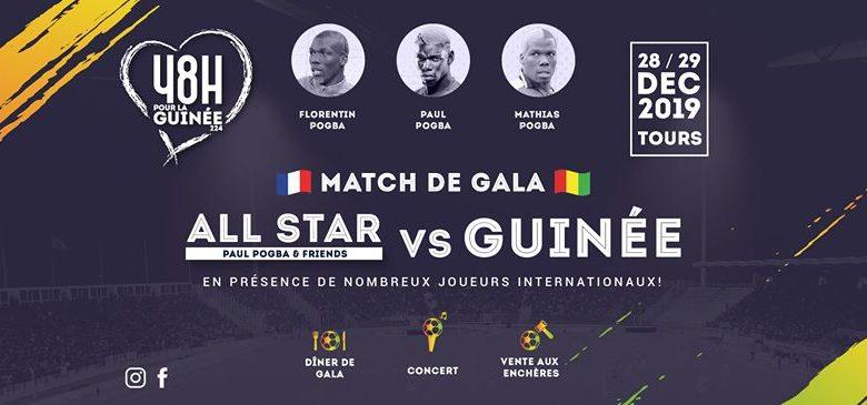 48H00 pour la Guinée 1