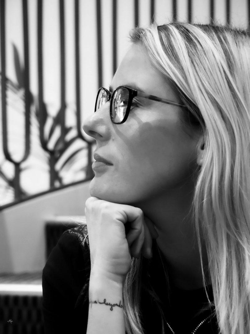 Rencontre avec Jenni Potd, une auteure locale 4
