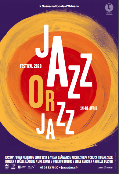 Jazz or jazz : une 5e édition  grand luxe ! 4