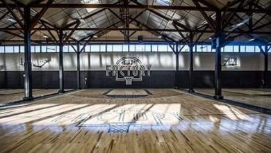 Photo of Un Hoops Factory arrive bientôt à Orléans (Saran)