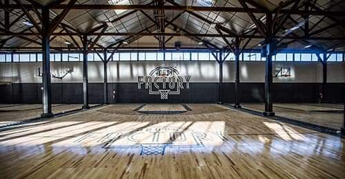 Un Hoops Factory arrive bientôt à Orléans (Saran) 2