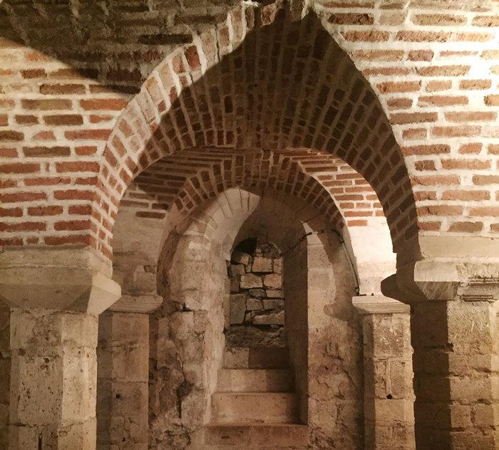 Les visites historiques à Orléans 2