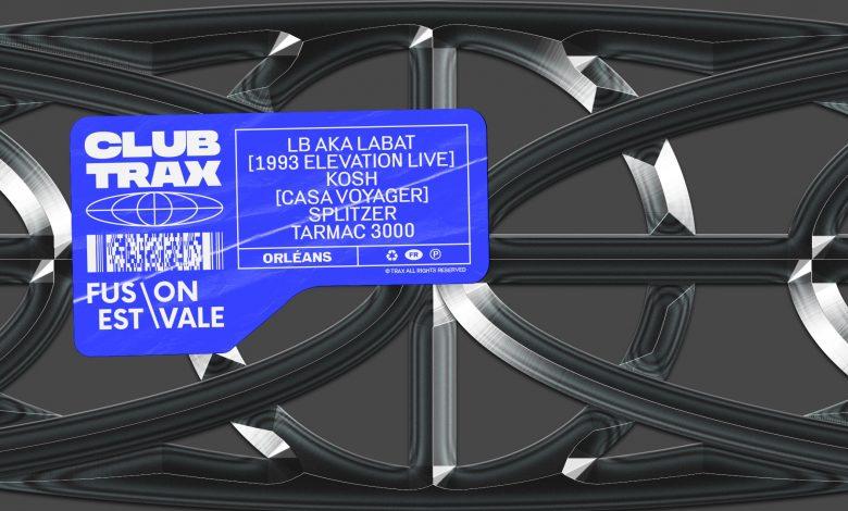 Soirée Club Trax à l'Astrolabe 1