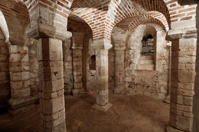 Les visites historiques à Orléans 1