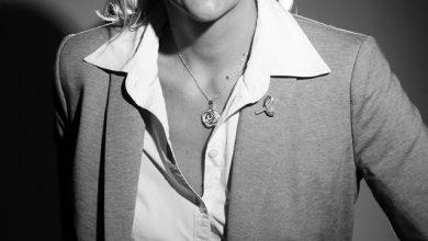 Photo de Orléans a du talent : portrait de Christel Royer, le judo dans la peau