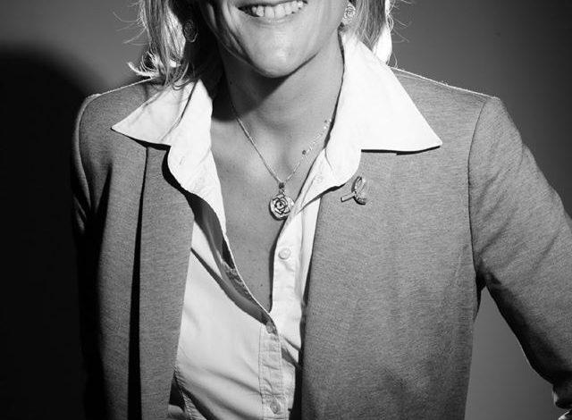 Orléans a du talent : portrait de Christel Royer, le judo dans la peau 1