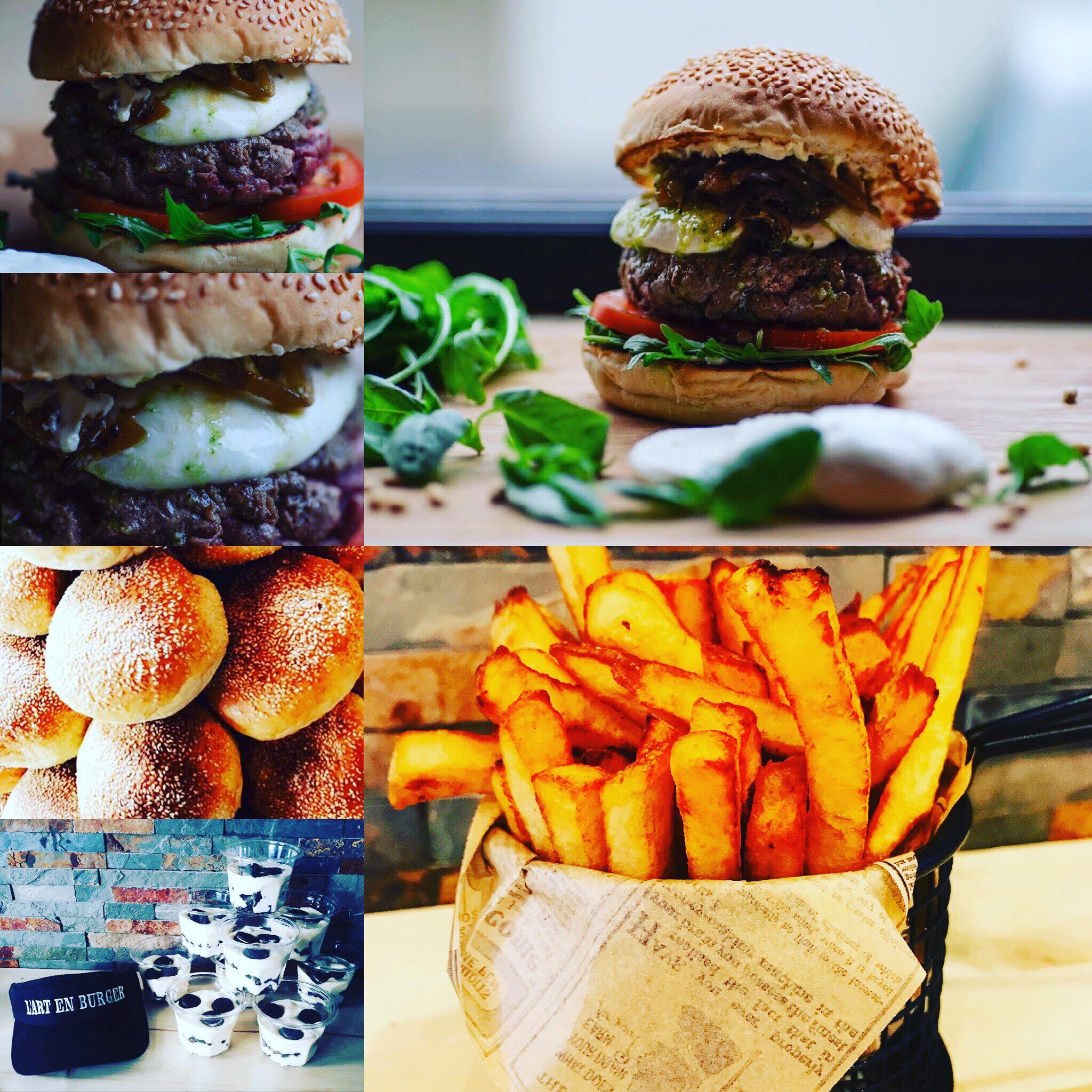 L'Art en Burger à Olivet, c'est pour bientôt ! 1