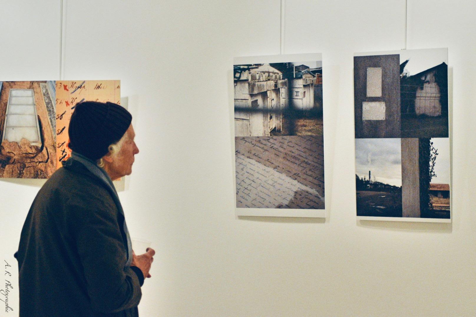 Photo of Une exposition photo pour ne jamais oublier