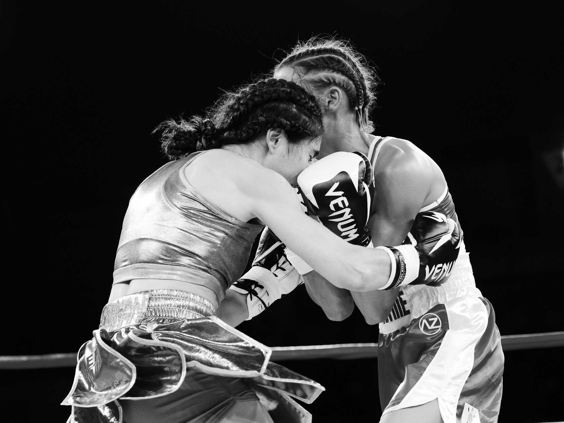 Retour sur le Championnat de France de Boxe 1