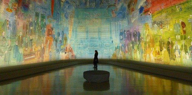Les musées de Paris numérisent plus de 100 000 œuvres 1