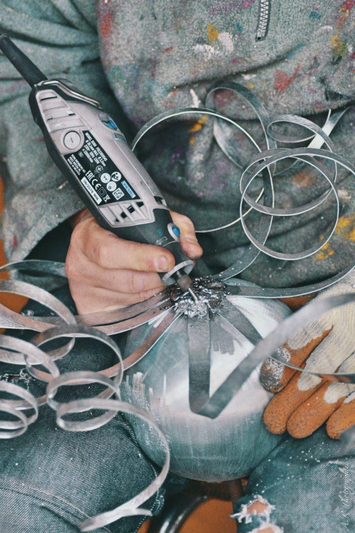 Pascal Nottin, l'artiste sculpteur engagé 5