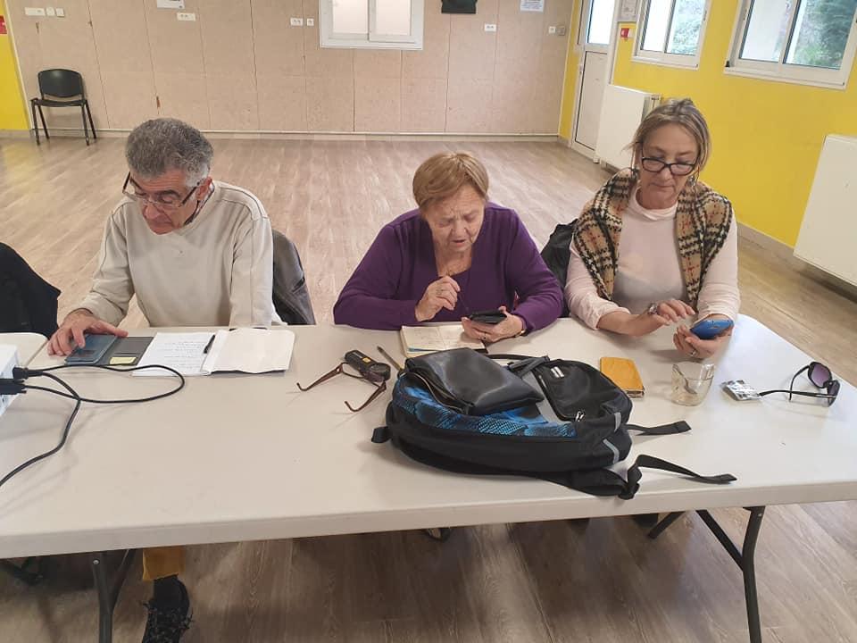 Des cours de numérique pour les Seniors 2