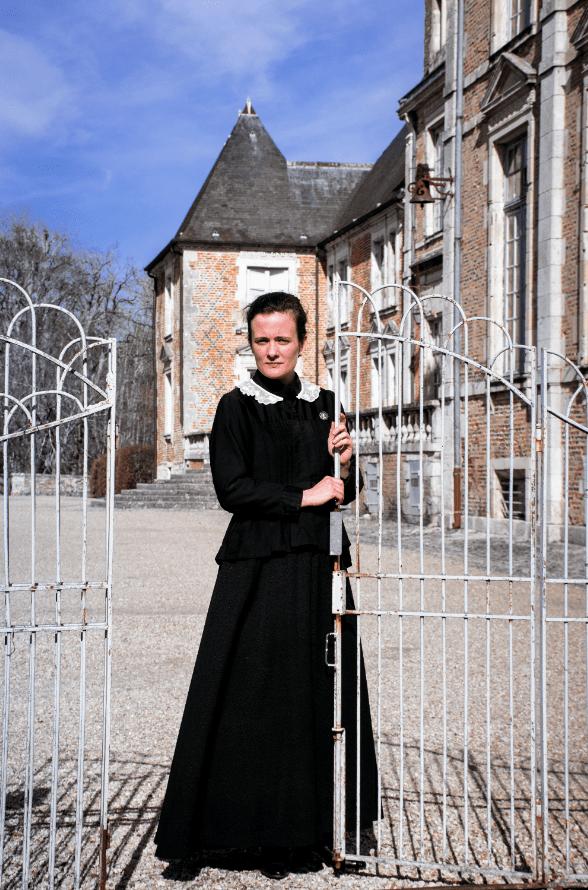 """""""Meurtre au château"""", un cluedo vivant et géant ! 7"""