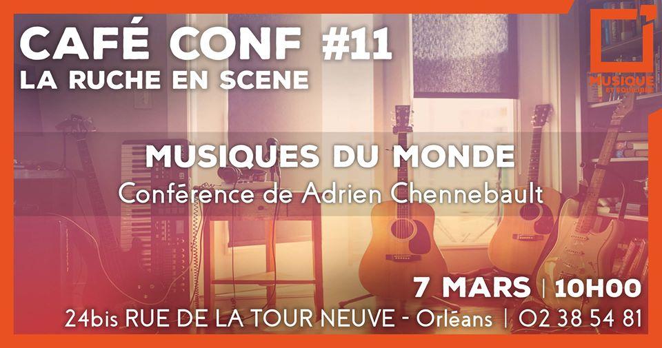 La Ruche en scène : merveilles de mars ! 8