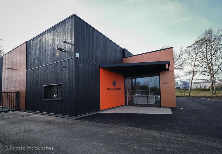 Ouverture de la nouvelle boutique de Sébastien Papion 2