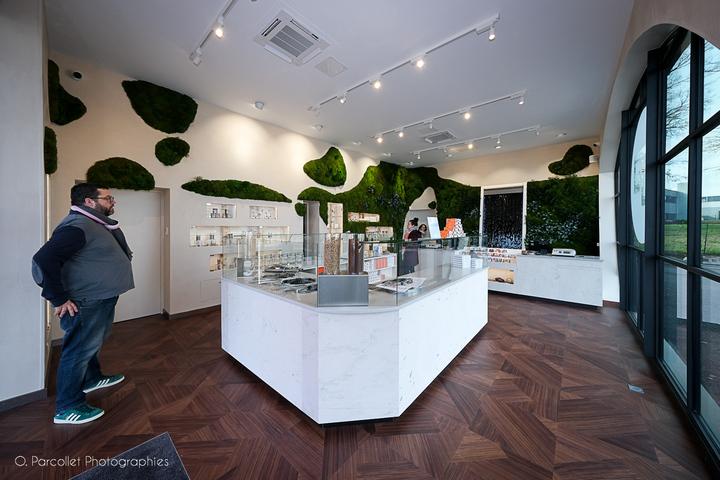 Ouverture de la nouvelle boutique de Sébastien Papion 4