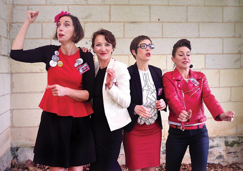 Photo of Festiv'Elles : la parole des femmes à l'honneur
