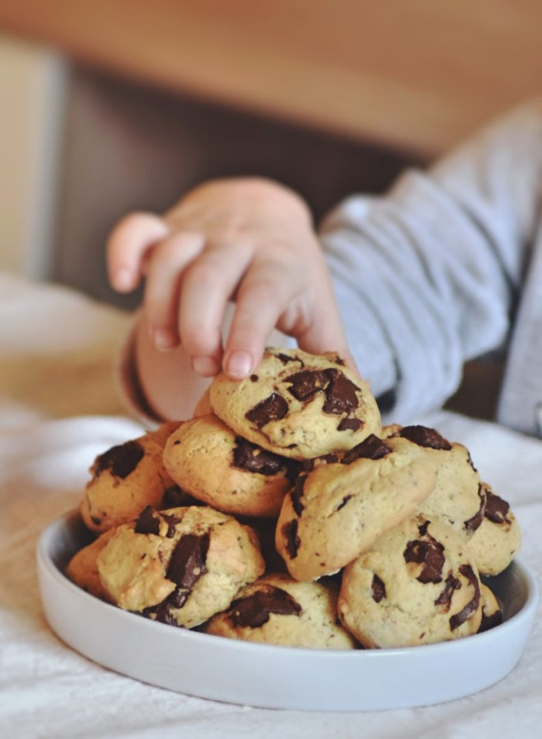 Un jour, une activité : atelier cookies 11