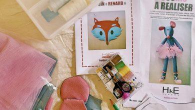 Photo of Un jour, une activité : atelier couture