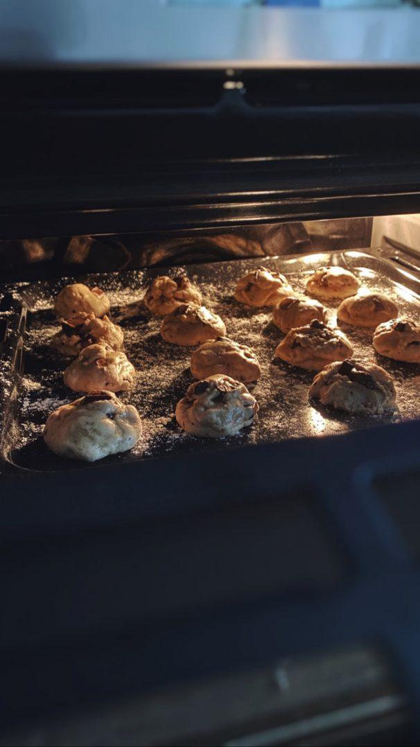 Un jour, une activité : atelier cookies 10