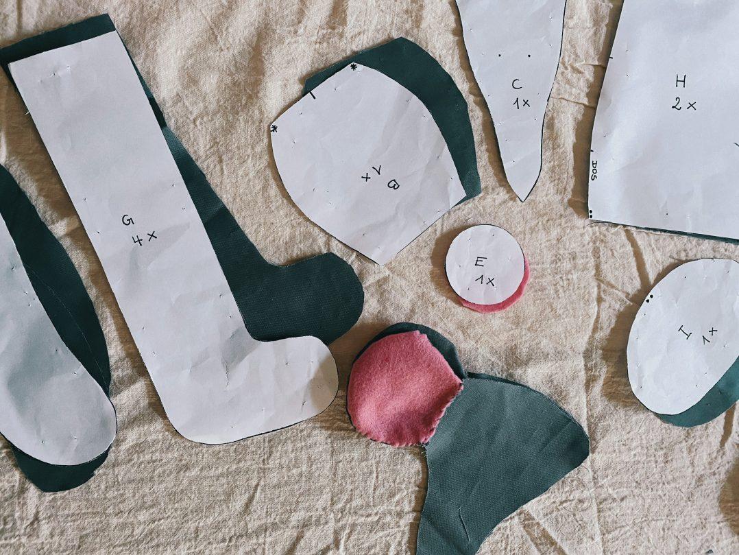 Un jour, une activité : atelier couture 6