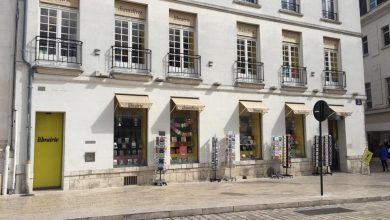 Photo of Une belle initiative de la Librairie Chantelivre