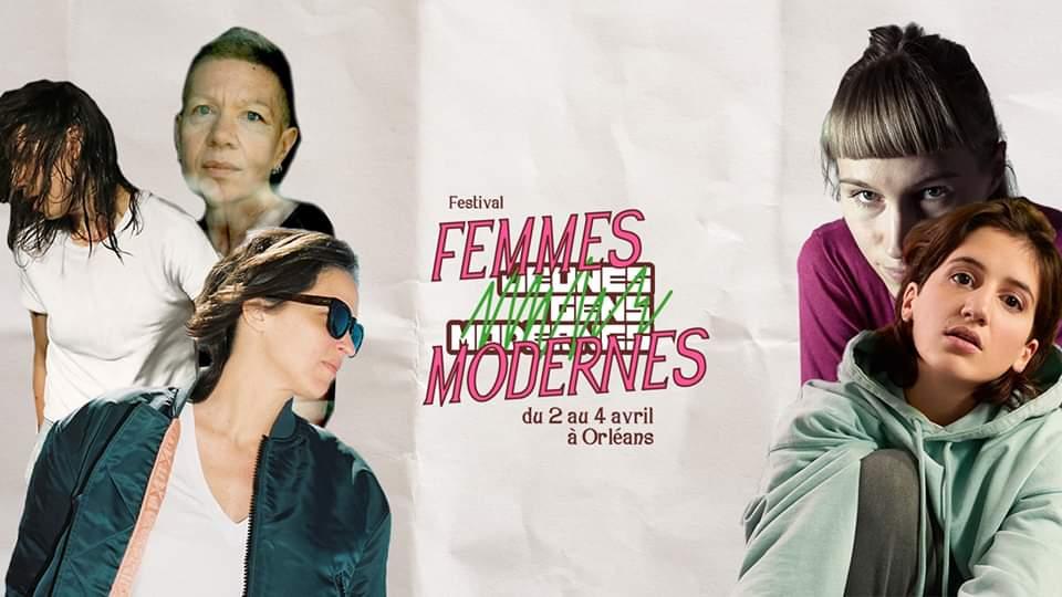 Photo of Les artistes femmes à l'affiche du Centre Chorégraphique