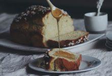 Photo of Réveil en douceur : recette de la brioche