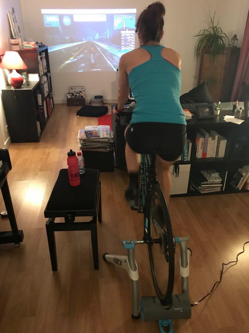 Les orléanais fous du cyclisme virtuel ! 8