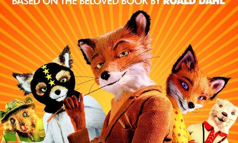 Un jour un film : Fantastic Mr Fox 1