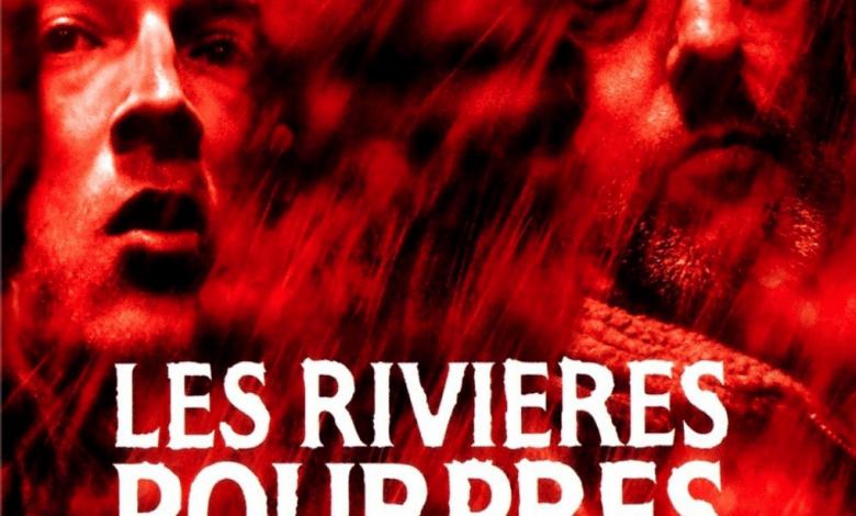 Un jour un film : Les Rivières pourpres 1