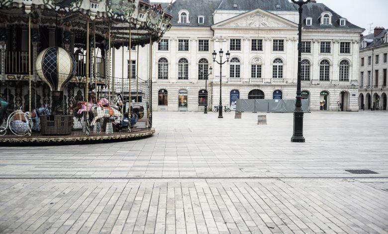 Le déconfinement : comment va t-il avoir lieu à Orléans ? 1