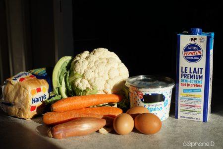 Ce soir c'est terrine de légumes ! 3