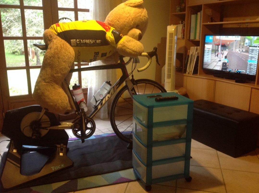 Les orléanais fous du cyclisme virtuel ! 7
