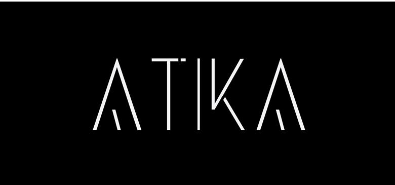"""Découvrez l'univers d'Atika avec son nouveau titre """"Gold"""" 1"""