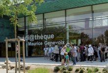 Photo de Les médiathèques orléanaises adaptent leur activité