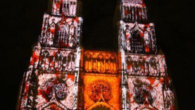 Photo of Le Son & Lumière sur la cathédrale de retour dès le 16 juillet