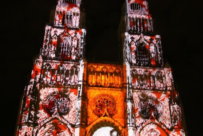 Le Son & Lumière sur la cathédrale de retour dès le 16 juillet 1