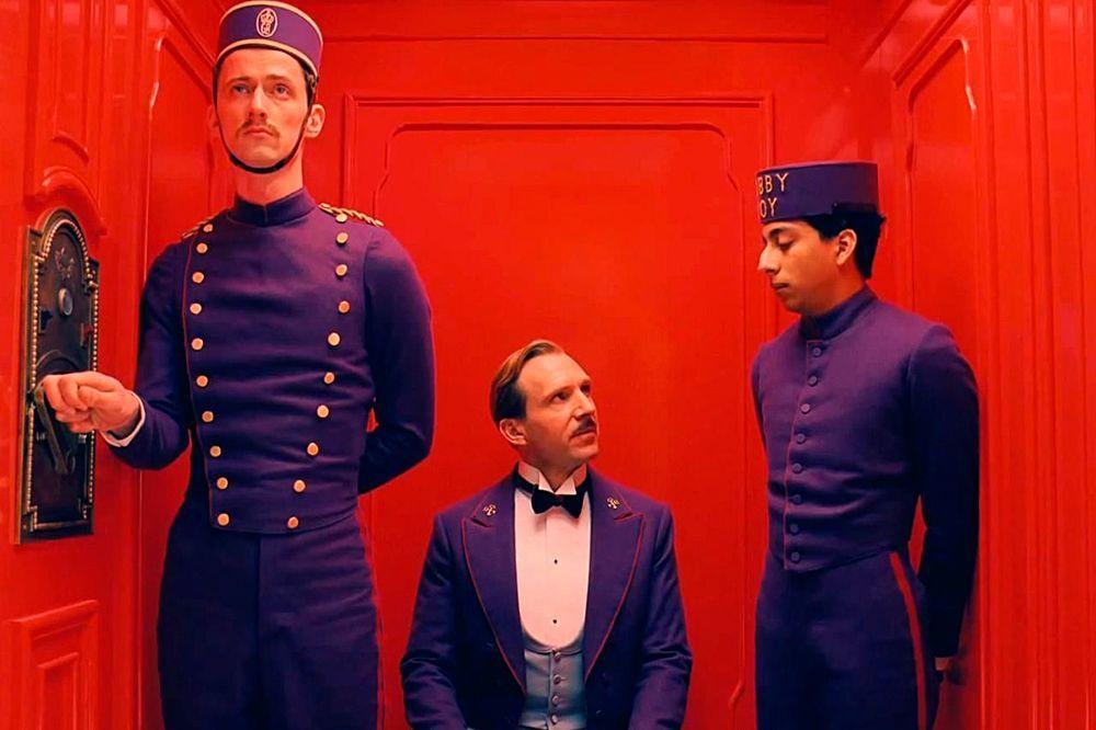Un jour un film : The Grand Budapest Hotel 3