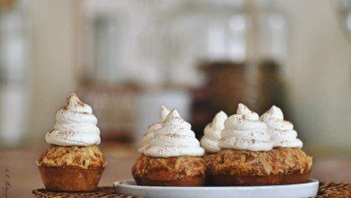 Photo of Apéro Time : recette des cupcakes salés