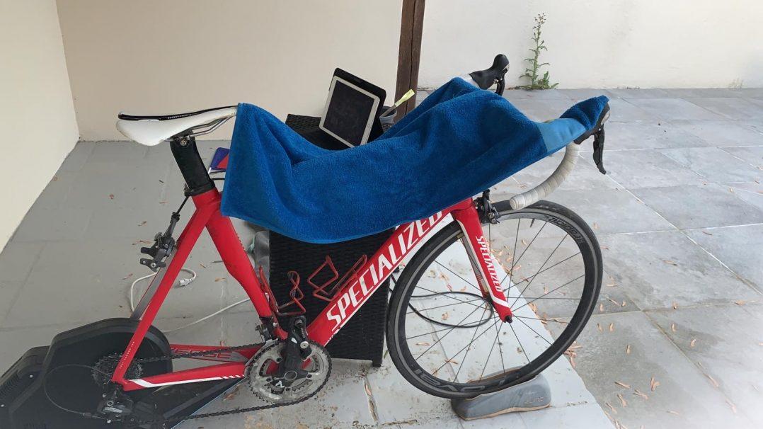 Les orléanais fous du cyclisme virtuel ! 6