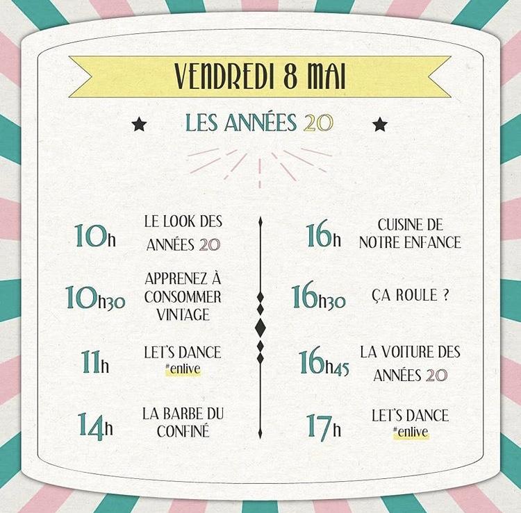 L'Orléans Vintage Festival s'offre une version digitale 7