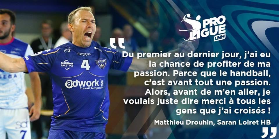 Merci King Drouhin ! 2