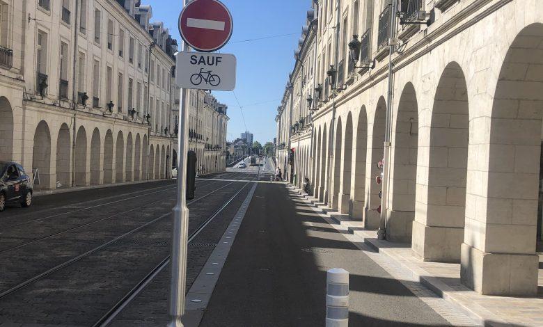 Quand on partait de bon matin... Orléans continue d'accompagner la pratique du vélo 1
