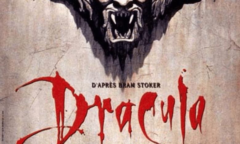 Un jour un film : Dracula 1